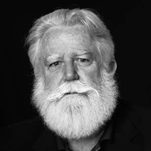 Portrait James Turrell The Wolfsburg Project
